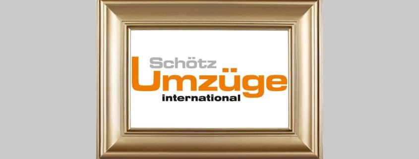 Umzugsunternehmen Dresden - Schötz Umzüge International