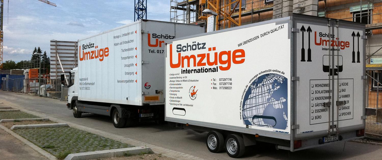 Umzugsunternehmen Münster Bewertung kundenbewertungen schötz umzüge umzugsunternehmen dresden